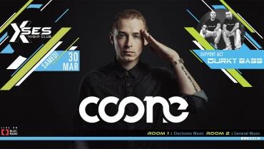 Coone + Durky Bass
