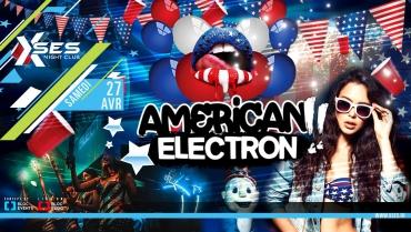 American Electron 2.0