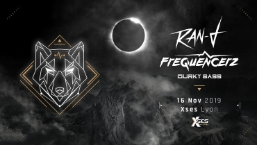Wolfpack w/ Ran-D & Frequencerz